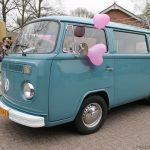 petrol Volkswagen bus huren