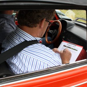 roadbook uitleg